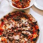 Photo de Giuseppe's Cucina Rustica