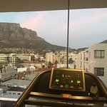 Best treadmill view ever!