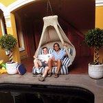 Foto de Casa del Agua