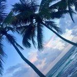 Photo de Wijaya Beach Restaurant