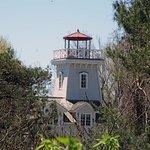 The Old Cut Lighthouse