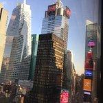 Foto de New York Marriott Marquis