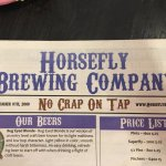 Horsefly Brewing Company Foto