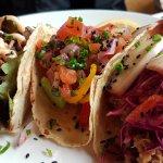 Tacos - Beef, Fish, Pork