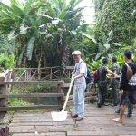 Photo of Bua Thong Waterfalls (Nam Phu Chet Si)
