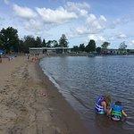 Clinch Beach Mid Week