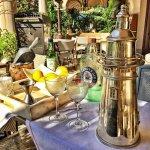 Billede af The Garden Bar
