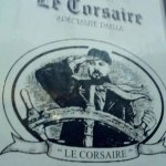 Photo de Le Corsaire