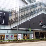 Photo of Hysan Place