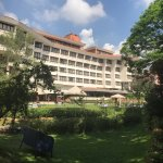 Hotel Yak & Yeti Foto