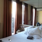 Hotel de France Quartier Latin Foto