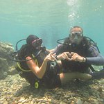 Manta Isrotel Diving Centre Foto