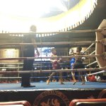 Photo de Patong Stadium Muay Thai Gym