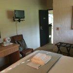 Room with tea/coffee facilities