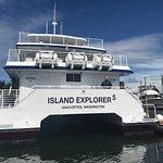Island Adventures Foto