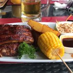 Buffalo Steak House - Karon Beach Foto