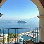 Suite Deluxe Sea View. Balcony