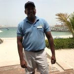 Foto de Dubai Marine Beach Resort and Spa