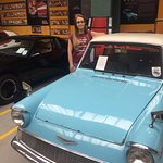 Disappointing visit to London Motor Museum!