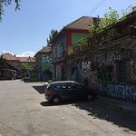 Photo of Metelkova