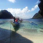 Photo of Matinloc Island
