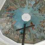 Photo of Magellan's Cross