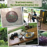 Get more energy @Hug Chiang Dao