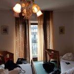 Foto de Eazires Hotel Domspatz City