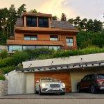 Le Grand Chalet & Spa Photo