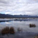 Lake Mora Mora nearby, a hidden gem