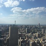 Top of Africa Foto