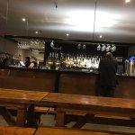 Saints Cafe, Restaurant & Bar Foto