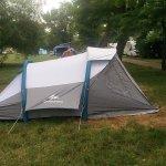 Photo de Camping de l'Ill - Colmar