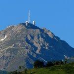 Le Pic du Midi, de Bigorre