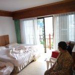 Jiraporn Hill Resort Foto