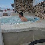 Foto de Hotel Hermes
