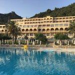 lti Louis Grand Hotel Foto