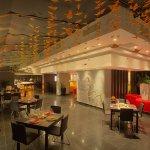 Skyline Sushi Restaurant
