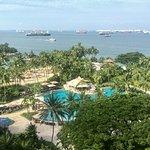 Foto di Shangri-La's Rasa Sentosa Resort & Spa