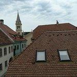 Burg Hostel Foto