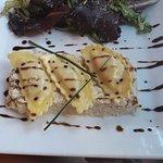 artichaut ravioles