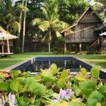 Photo de Bon Ton Resort