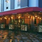 Foto de Anugerah Express Hotel