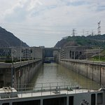 Photo of Yangtze River