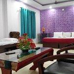 ภาพถ่ายของ Sivasakthi Lodge