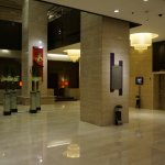 Holiday Inn Central Plaza Image