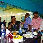 Photo de Park Plaza Kolkata Ballygunge