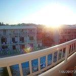 Photo de Gouvia Hotel