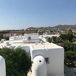 A Hotel  Mykonos Foto