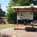 Humpty Doo Rice Memorial